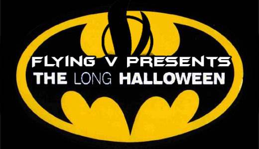 Batman: The Long Halloween - December 2014 Staged Reading