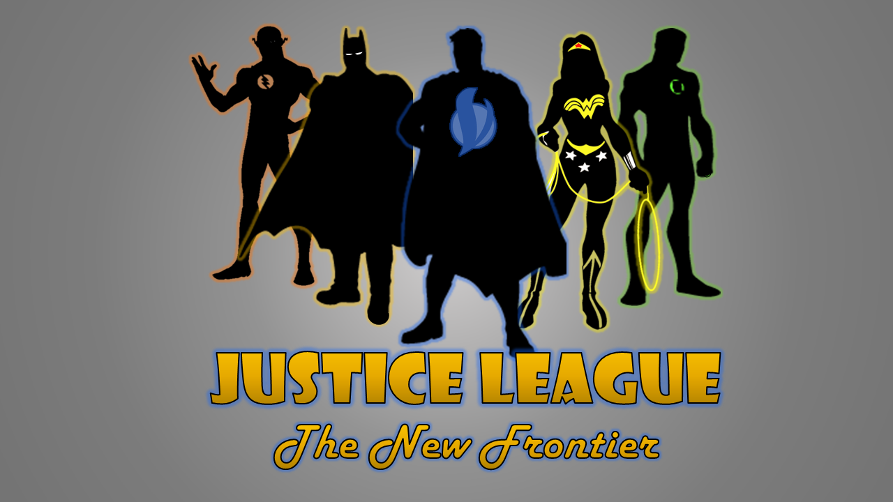 justice league the new frontier stream