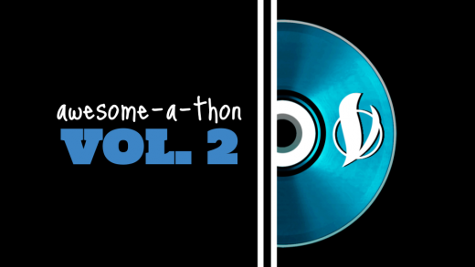 Awesome-A-Thon Vol.2